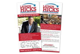Campaigns Flyers